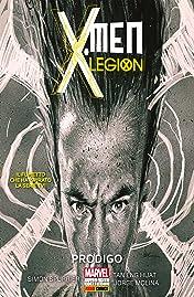 X-Men: Legion Vol. 1: Prodigo