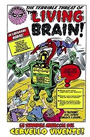 Spider-Man: Marvel Masterworks Vol. 2