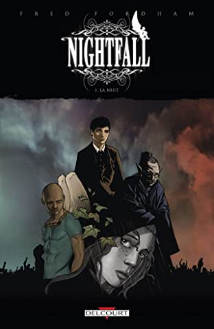 Nightfall Vol. 1: La Nuit