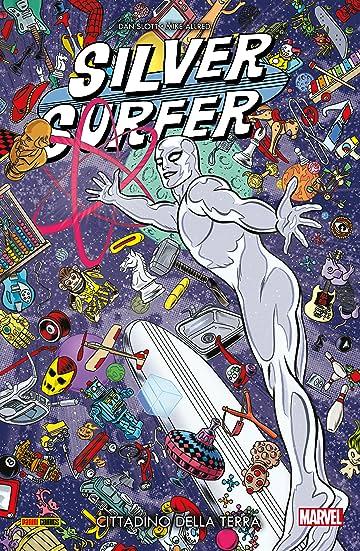 Silver Surfer Vol. 1: Cittadino Della Terra