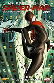 Miles Morales: Spider-Man Collection Vol. 1: Chi È Miles Morales?