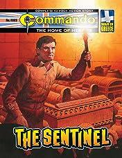 Commando #4983: The Sentinel