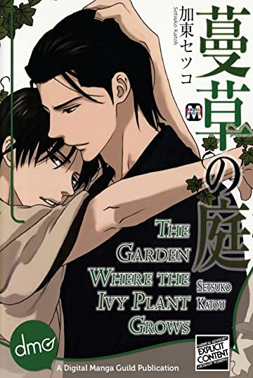 The Garden Where The Ivy Plant Grows: Preview