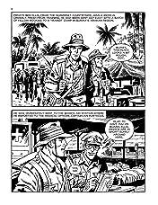 Commando #4985: Mountain Strike