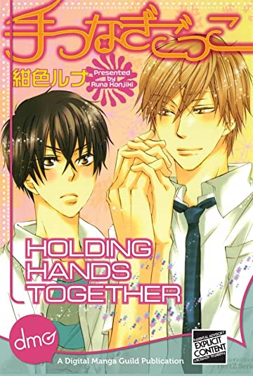 Holding Hands Together: Preview