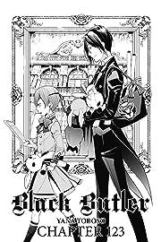 Black Butler #123