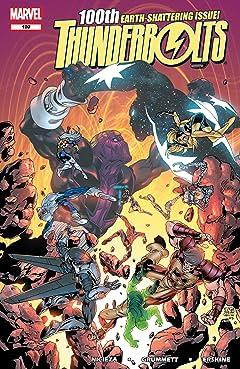Thunderbolts (2006-2012) #100