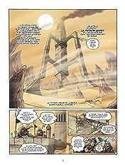 Les Légendaires Tome 9: Le Cycle d'Anathos : L'Alystory