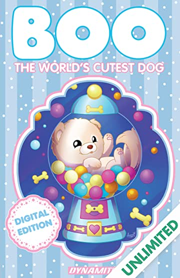 Boo, The World's Cutest Dog: A Walk In The Park
