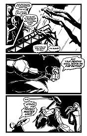 Sherlock Ninja #1