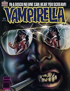 Vampirella (Magazine 1969-1983) #84