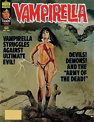 Vampirella (Magazine 1969-1983) #88