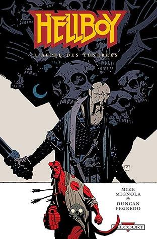 Hellboy Tome 9: L'Appel des ténèbres