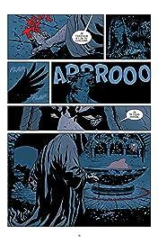 Hellboy Vol. 9: L'Appel des ténèbres