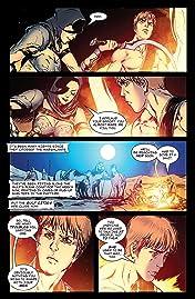 Queen of Vampires #7