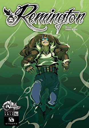 Remington Vol. 10