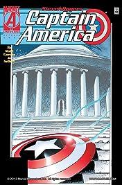 Captain America (1968-1996) #444