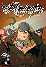 Remington Vol. 11