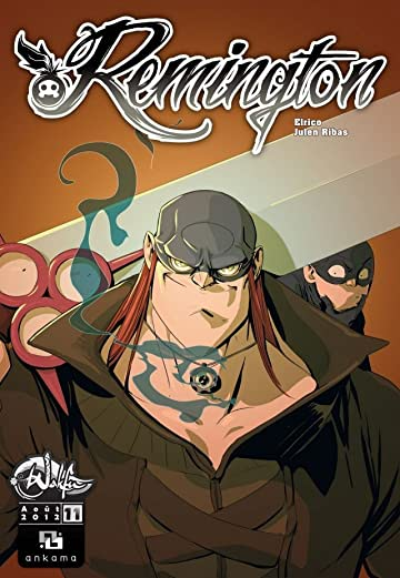 Remington Tome 11