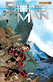 The Bionic Man #23