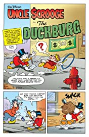 Uncle Scrooge #3