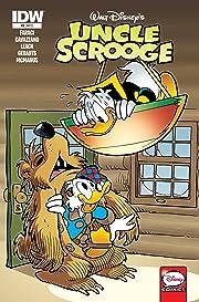 Uncle Scrooge #9