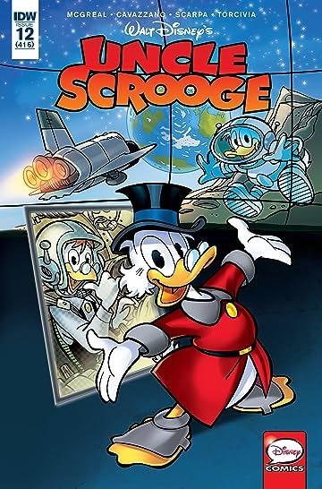 Uncle Scrooge #12