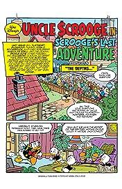 Uncle Scrooge #14
