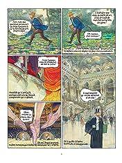 Vincent et Van Gogh Vol. 1