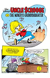 Uncle Scrooge #18
