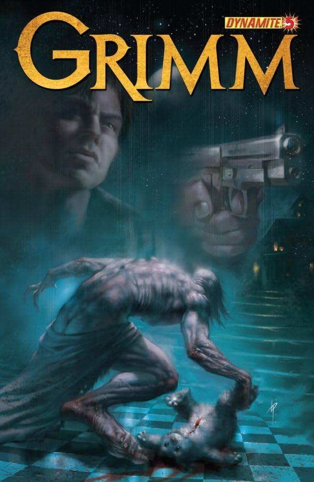 Grimm #5