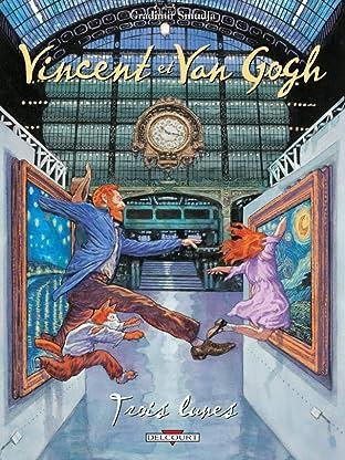 Vincent et Van Gogh Vol. 2: Trois Lunes