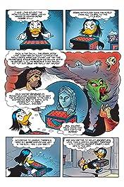 Uncle Scrooge Vol. 3: Peril of Pandora's Box