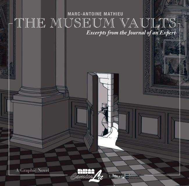 The Louvre Collection: The Museum Vaults