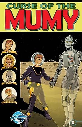 Curse of the Mumy #0