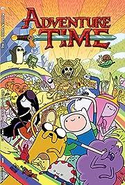 Adventure Time Vol. 1