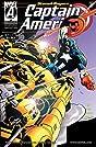 Captain America (1968-1996) #447