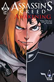 Assassin's Creed: Awakening #5