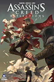Assassin's Creed: Reflections #1