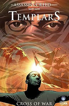 Assassin's Creed: Templars Vol. 2: Cross of War