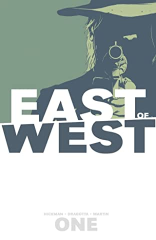 East of West Tome 1: The Promise
