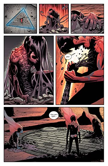 East of West Vol. 1: The Promise