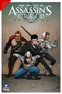 Assassin's Creed: Uprising #3