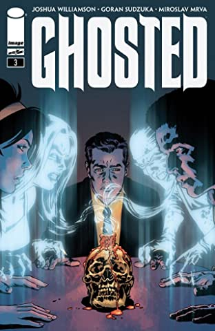 Ghosted No.3