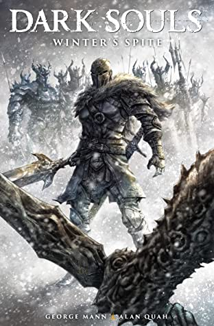 Dark Souls Vol. 2: Winter's Spite