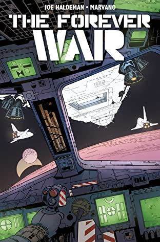 The Forever War No.2