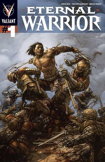 Eternal Warrior (2013- ) #1: Digital Exclusives Edition