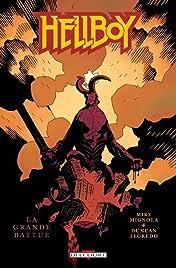 Hellboy Vol. 10: La Grande battue