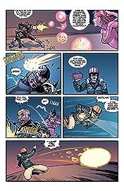 Invincible Presents: Atom Eve & Rex Splode #2