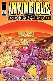Invincible Presents: Atom Eve & Rex Splode No.3